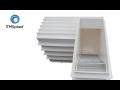 Podzemní plastové sklepy s dobrou hydroizolací, řešení vlhkosti ve sklepě