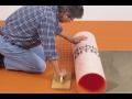 Profesionální technologie Schlüter Bekotec Therm pro kvalitní a bezpečné podlahové konstrukce