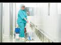 Úklidové služby pro firmy i domácnosti, kompletace a sortování produktů