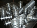 Přesné soustružené a frézované díly - kusová i sériová výroba na CNC strojích