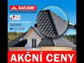 Střecha ze švédské oceli za nejlepší cenu - lehká střešní krytina