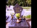 Urnové hroby a pomníky - materiály té nejvyšší kvality