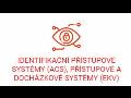 Docházkový systém - evidence docházky zaměstnanců