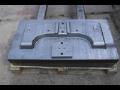 Prototypové nástroje výroba Praha - včetně servisu a návrhu lisovacího procesu
