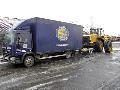 Pneuservis, výměna zimních a letních pneu, Náchod, Jaroměř