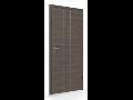 Interiérové dveře vybírejte s pečlivostí - odborný prodej i montáž dveří