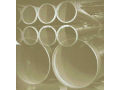 Seamless and welded tubes made of low-grade and high-grade carbon steel, the Czech republic