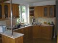 Truhlářství, výroba kuchyňských linek a kuchyní na zakázku