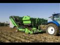 Výroba dílů na zakázku pro zemědělské stroje včetně práškového lakování