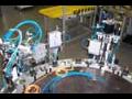 Aplikace tmelů a past, montážní pracoviště Velká Bytřice