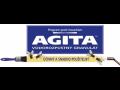 Přípravek na hubení much AGITA - likvidace much