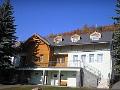 Rekreační komplex, ubytování pro lyžařské kurzy Šumperk