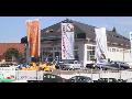 Výprodej skladových automobilů Škoda