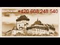 Průvodcovské služby Praha