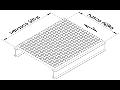 Podlahov� ro�ty, pororo�ty, schodi��ov� stupn� - e-shop