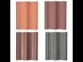 Kvalitní střešní krytiny pálené, betonové, ocelové i plechové - prodej, výroba