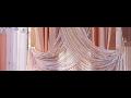 Šití záclon, kusové koberce, bytový textil Prostějov