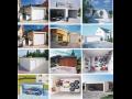 Vybavení a příslušenství garáží ZAPF