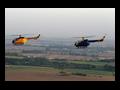 Vyhlídkové lety, výcvikové lety, letecká reklama Olomouc