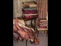 Tkané vlněné koberce, bytový textil, dekorativní povláčky Olomouc