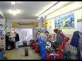 Prodej, mont�, servis pneumatik, vzdu�nic Krom���