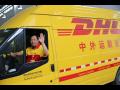 Relaxujte. Vaše dokumenty jsou kryty rozšířenou odpovědností DHL Express.