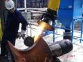 Výroba průmyslová vzduchotechnika, průmyslové odsávání vzduchu