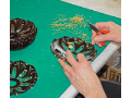 Výroba českých křišťálových lustrů Semily - tradiční výroba svítidel v České republice