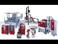 Výroba, oprava a servis strojů na zpracování plastů v automobilovém a ...