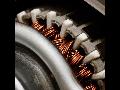 Elektroservis a opravy čerpadel, převíjení elektromotorů