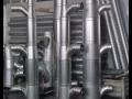 Výroba vzduchotechnických komponentů, tvarovek a potrubí