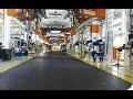 Výroba dopravních pásů a řemenů určených pro automobilový průmysl