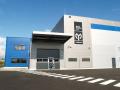 Logistické centrum zásobuje designovými brýlemi přes 80 zemí světa