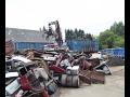 Sběrna Moravský Beroun - výkup kovového odpadu, kovošrotu a katalyzátorů