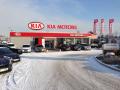Kia Ústí nad Labem - autorizovaný dealer vozidel KIA, prodej nových i ojetých vozů
