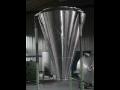 Míchací stroje pro míchání sypkých směsí, materiálů - homogenizátory