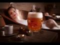 Relax v pivní a mořské lázni - wellness procedury pro celou rodinu