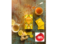 Bio čaje-Ájurvédské, bylinné čaje Pukka zahřívací, pro očistu organismu, posílení imunity