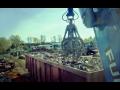 Sběrna, výkup kovošrotu Jemnice – železný šrot, barevné kovy, kovový odpad, akumulátory