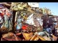 Železný šrot a odpad, barevné kovy Jemnice