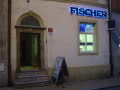 Světelná reklama na zakázku Olomouc