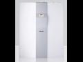 Tepelné čerpadlo LWZ 304/404 sol-kompletní vytápěcí, větrací systém pro pasivní domy