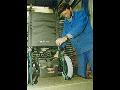 Servis a oprava invalidních vozíků Praha - na počkání v místě klienta