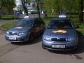 Výuka autoškoly - Zlín, Olomouc
