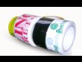 Potištěné samolepicí pásky - pro zabezpečení, reklamu a identitu ...