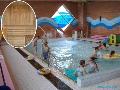 Plaveck� baz�n, finsk� sauna �umperk