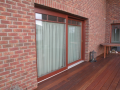 Posuvné dveře, stěny Patio Life-bezbariérové řešení, také atypické rozměry