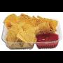 Zásobníky a ohřívače na nachos eshop
