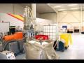 Compoundace plastových materiálů-výroba, plastových compoundů, kompozitů na míru