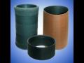 Konfekční membrány na výrobu pneumatik - pro osobní i nákladní pneu